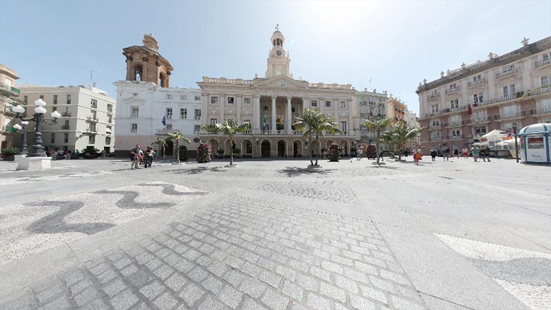 Cádiz 360