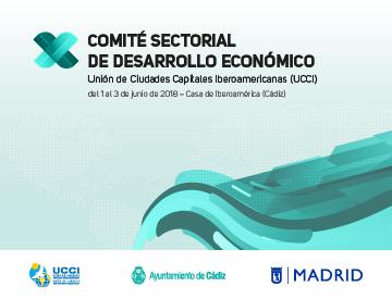 Banner X Comité Sectorial