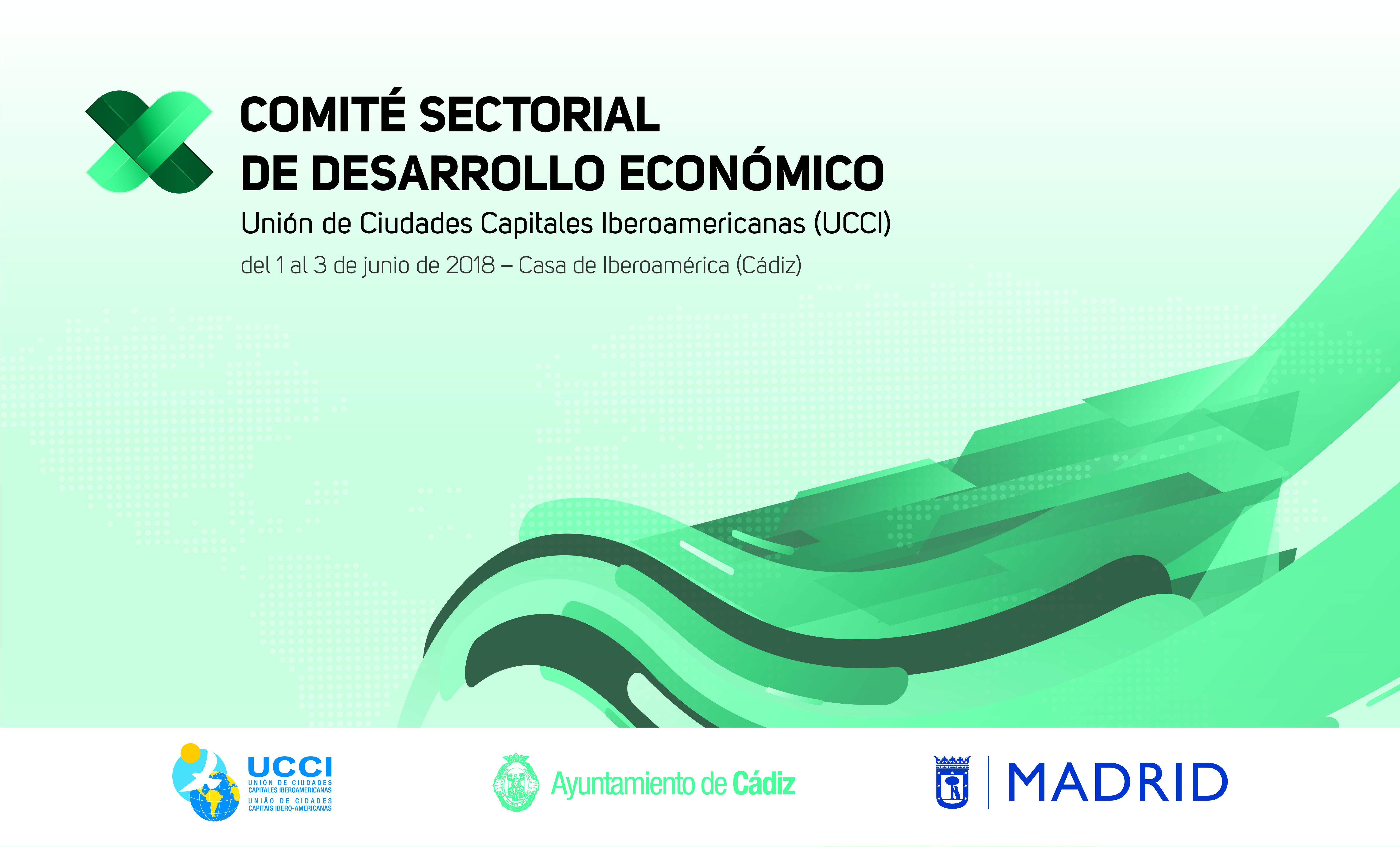 X Comité Sectorial de desarrollo económico