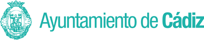 Logo Ayuntamiento de Cádiz