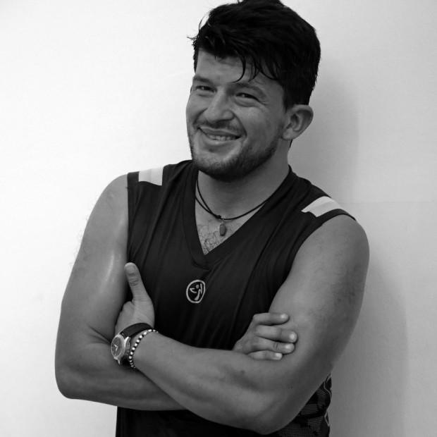 Rafael Villalba