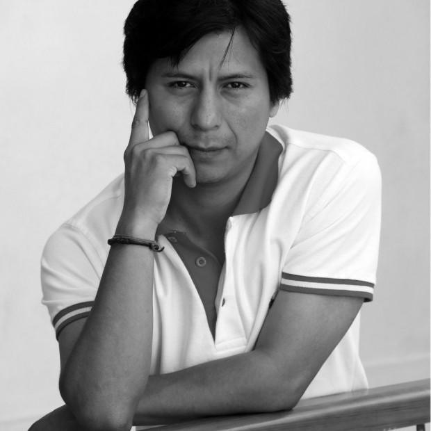 Martín Flores