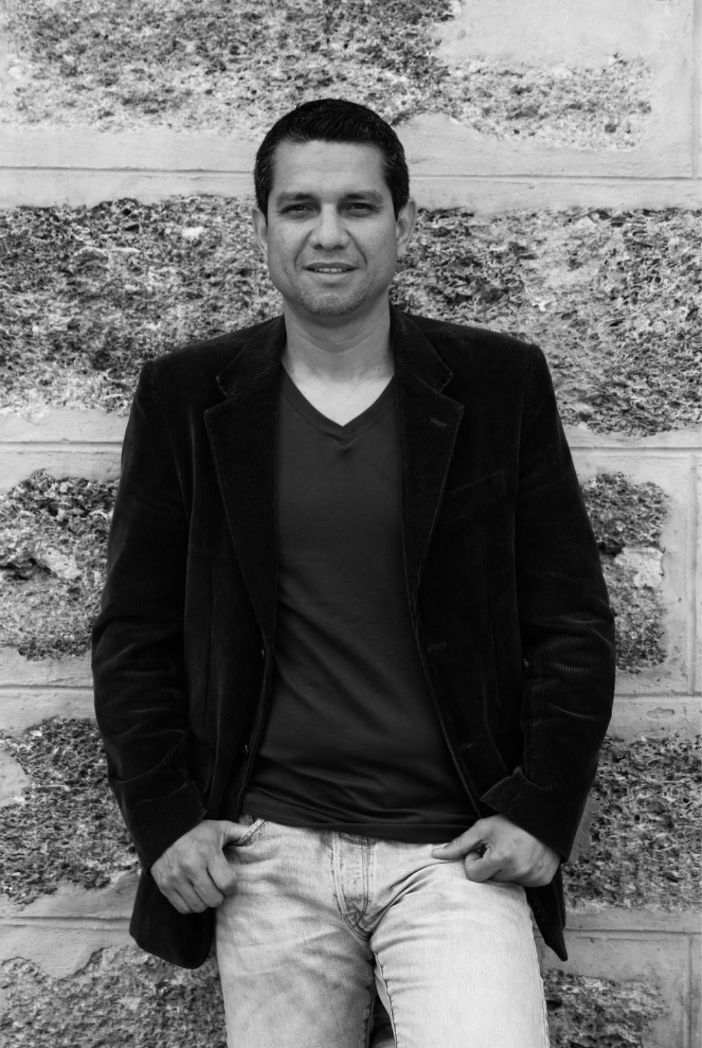 Luis Alberto Perdomo
