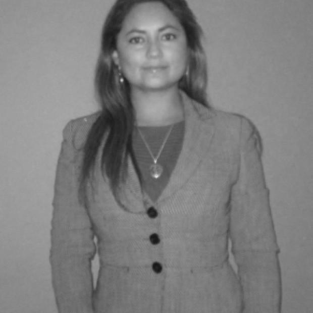 Paola Olguín