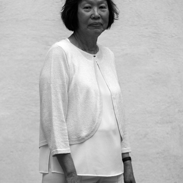 Amelia Chiu Chiong