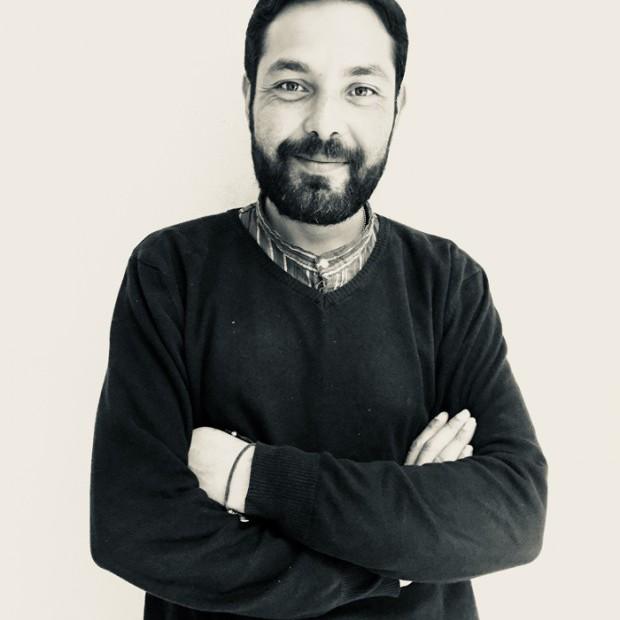 Abel Rubén Romero