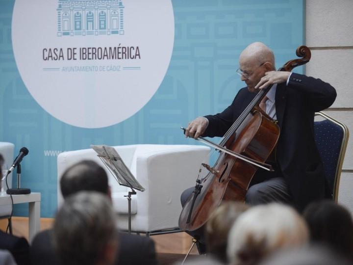 La increíble historia del violonchelo Piatti