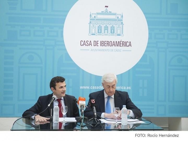 Cádiz tiende puentes comerciales con países de la UE
