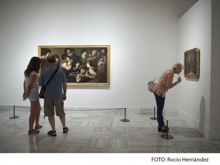 Más de 8.500 personas visitan 'Los objetos hablan' en un mes