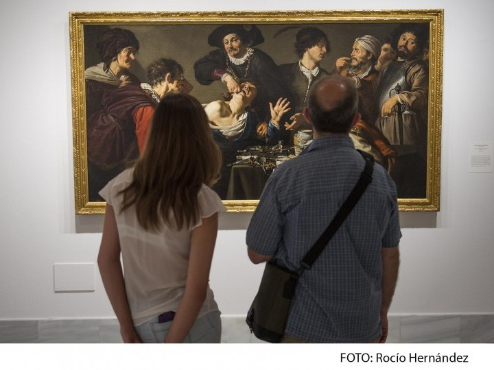 30.735 personas visitaron la exposición 'Los objetos hablan'