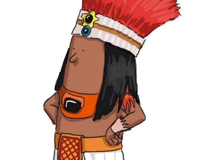 El Imperio inca conquista la Casa
