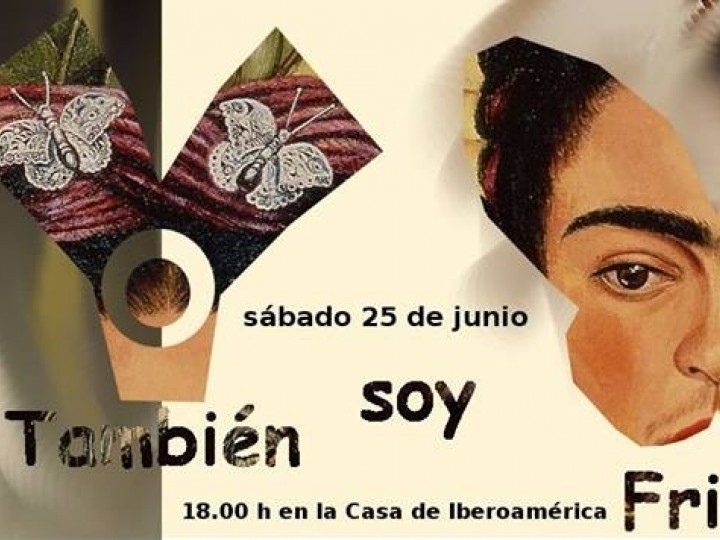 El espíritu de Frida Kahlo toma la Casa