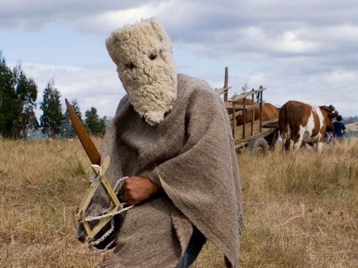 Facetas ocultas: Chile observado de reojo