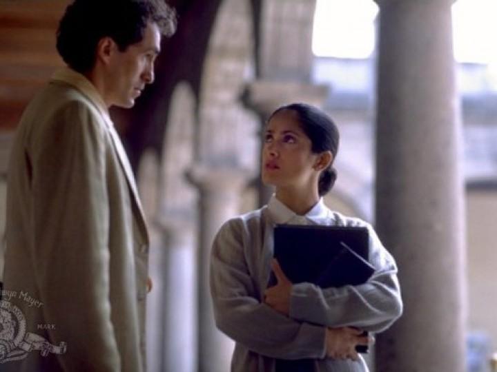 Las Mirabal, una vida de cine