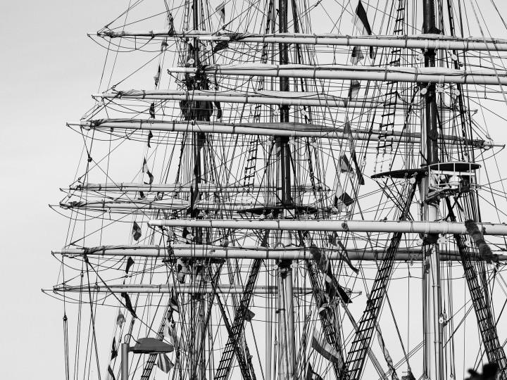 Cádiz se ofrece como sede de la regata Velas Latinoamérica en 2022