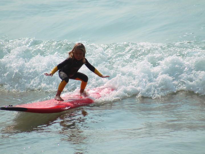 Diez años de Solo Surf