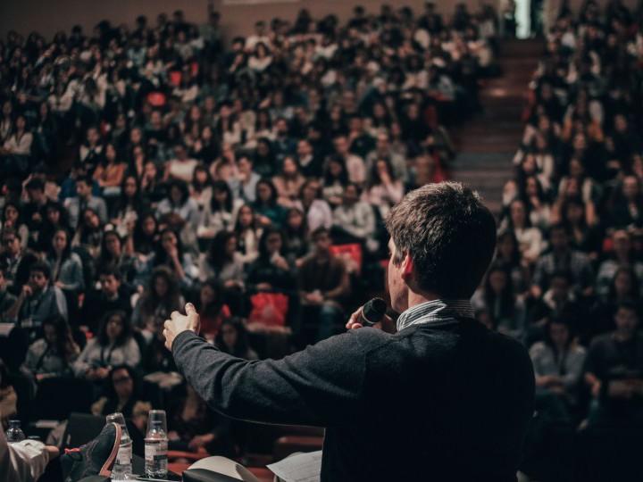 El Torneo de debate 'Jóvenes Promesas' llega a la Casa