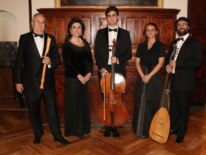 La vuelta al mundo de Magallanes y Elcano, musicalizada