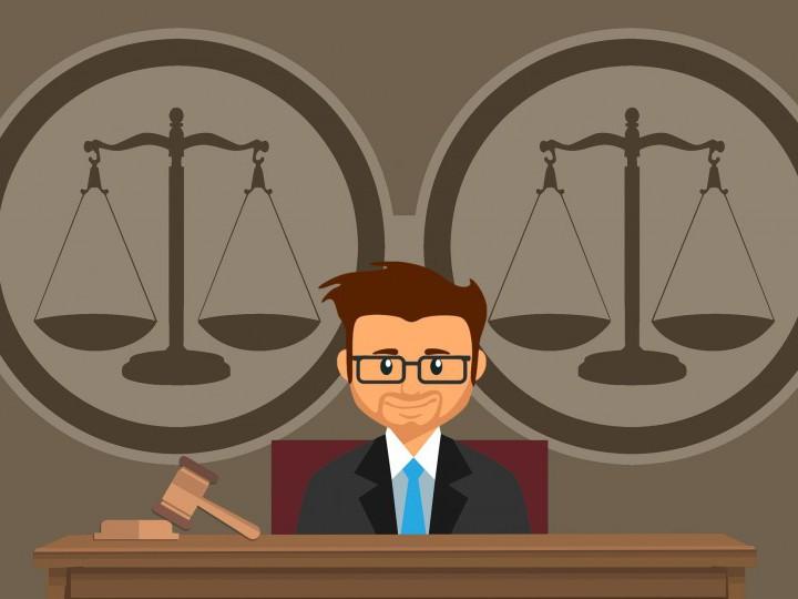 La figura del letrado de justicia, bajo la lupa