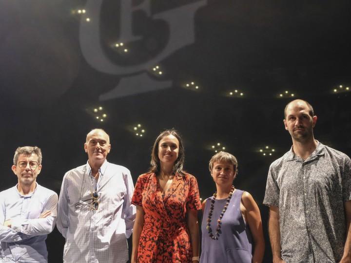 Una semana más disfrutando del teatro iberoamericano