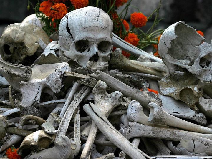 Una mirada hacia la muerte