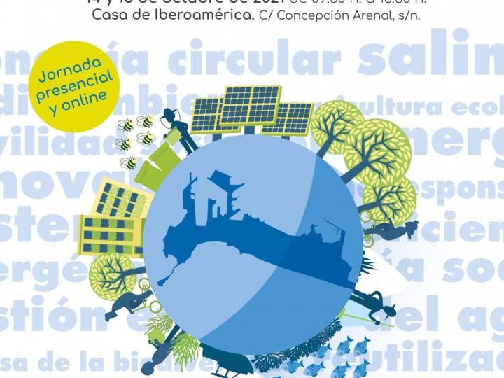 Jornadas de emprendimiento y empleo en la transición ecológica