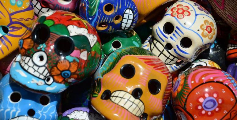 La Amazonía y el artista Francisco Toledo, protagonistas del Altar de Muertos